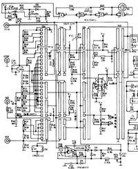 MASTECH M890c+ złe wskazania AC