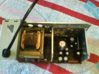 Potrzebuj� schematu zasilacza magnetowidu SEG VCR-4530