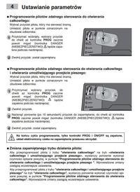 Somfy typ 5054240B - Schemat - instrukcja