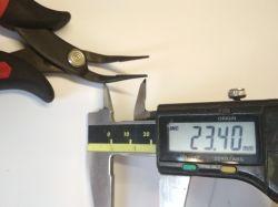 Wiha Z 36 1 03 158 - profesjonalne szczypce precyzyjne dla elektronika, recenzja