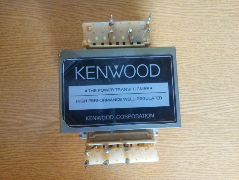 [Sprzedam] Transformator Kenwood KA-5090R KA5090R