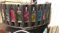 DISCO TECH SUNRISE 1, nie działa płytka, sterowanie silnikiem