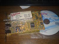 Sprzedam lub wymieni� nagrawark� CD-RW i Kart� TV