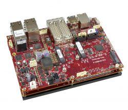 Grizzly - jednopłytkowy komputer z procesorem serwerowym