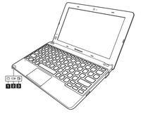 Lenovo E10-30 - 10-calowy netbook z Bay Trail i Windows 8.1