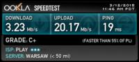 LTE - Play internet lte czy warto?