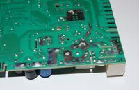 Zmywarka Whirlpool ADG8730 IX - błąd F3