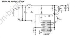 Ultradźwiękowy odstraszacz gryzoni/kun Viano OD-03 [Schemat]