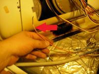 Kuchnia elektryczna Amica C 602.8.Te-nie działa piekarnik i wyświetlacz