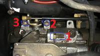 Ford Fiesta MK5 1.8D - regulacja pompy wtryskowej Bosch obniżenie obrotów