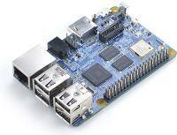 NanoPi K2 - nowa alternatywa dla Raspberry Pi 3