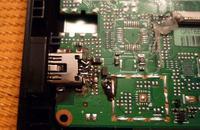 mio m610 - Czy reklamowa� MIO upalone micro usb