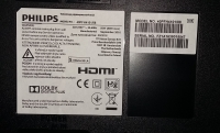 [Sprzedam] Płyta główna zasilacz podświetlenie i inne z LED PHILIPS 40PFH4101/88