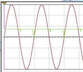 SN74HC/LM324N/ULN2003 - Dopasowanie sygna�u pod mikroprocesor -komputer pokladow