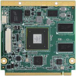 ROM-7720 - moduł Qseven z i.MX8 QuadMax