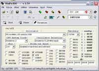 Nieprawidłowa praca programatora Brenner8 mini na usb