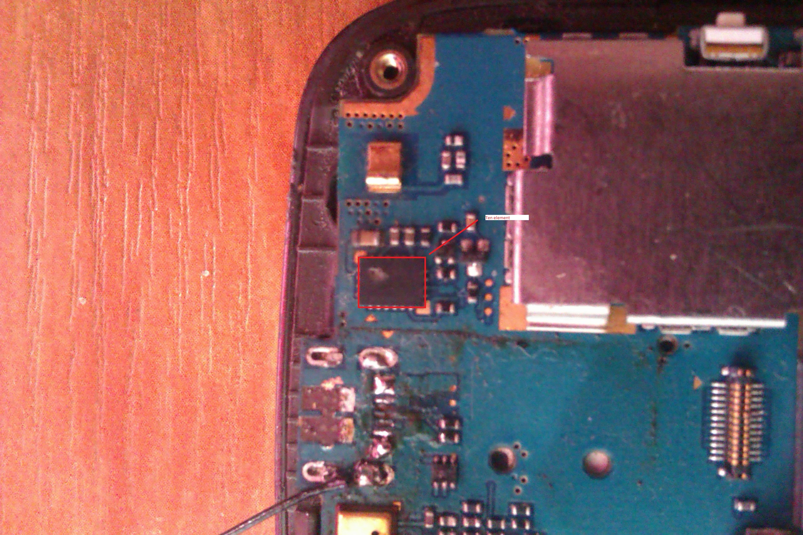 Samsung Galaxy I-5510 - Brak �adowania komputer nie wykrywa telefonu