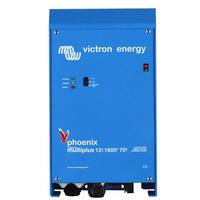 [Sprzedam] inwerter/�adowarka Victron Energy Multiplus 12V/1200/50A