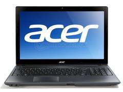 """Acer Aspire 5749 - 15,6"""" notebook z Core i3 w sprzeda�y z systemem MeeGo"""