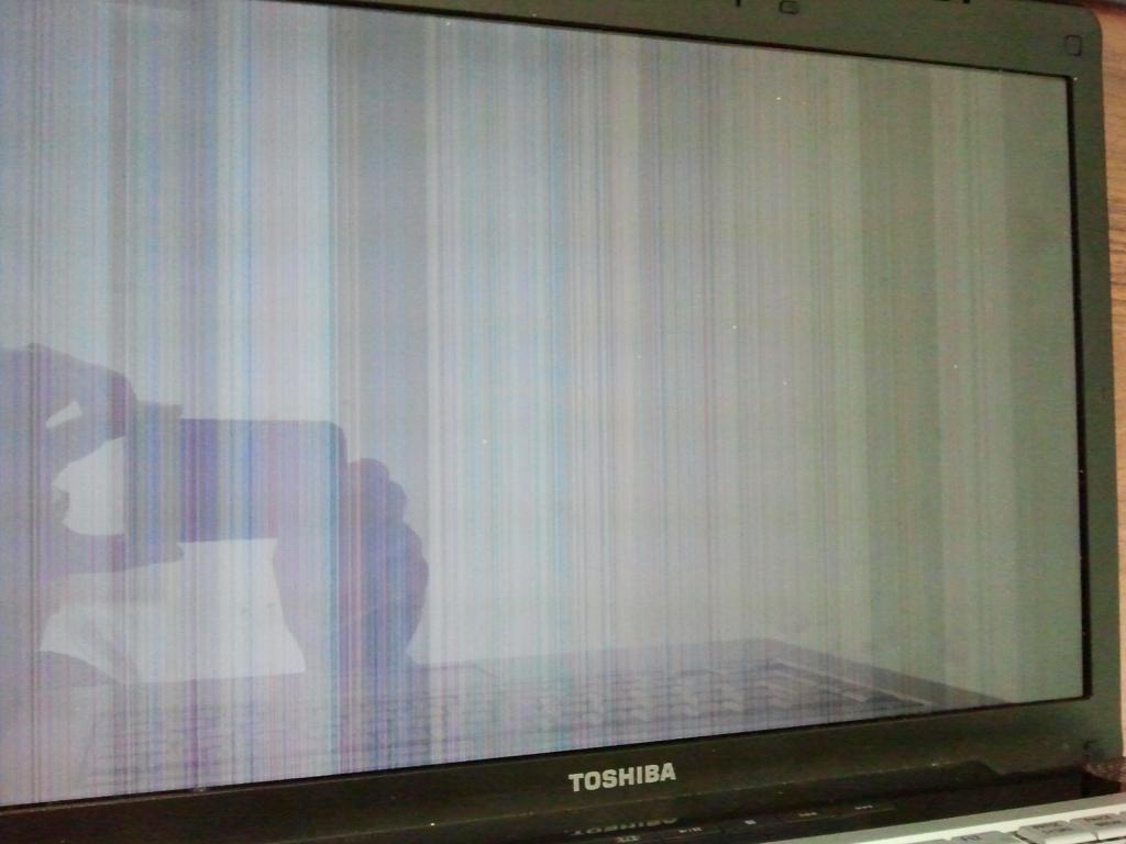 Toshiba Satellite A200-14d - matryca ?