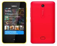 Nokia Asha 501 - nowy system, 48 dni pracy bez ładowania, cena: 99 dolarów
