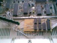 Rozbudowa pamięci RAM komputera c64 do 1 MB