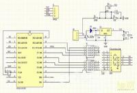 Zasilacz na LM317T jak podłączyć woltomierz cyfrowy