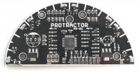Protractor - czujnik zbliżeniowy 180 stopni