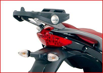 Zlecę podłączenie dodatkowego światła STOP - motor