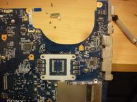 Sony Vaio VGN-FE41S, inwerter?