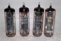 [Inne]Lampy elektronowe 27 szt. różne - zamienię