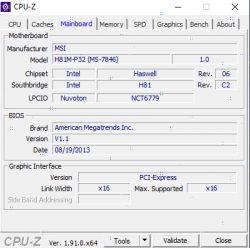 Radeon Rx 570 4gb armor oc - Małe białe punkciki na ekranie po wymianie karty