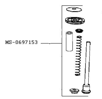 Ekspres ciśnieniowy krups ea8050
