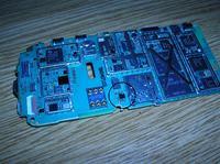Nokia 5800 - nie działa dotyk, wymiana digitizera nie pomaga