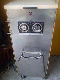 [Sprzedam] Maszyn� do lod�w ILKA - niemiecka