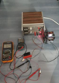Akumulator litowo jonowy do ciężarówki