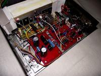 Monofoniczna końcówka mocy 180W/8ohm - ORKAN8180ef
