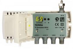 [Sprzedam] Modulator TERRA MT47 TV