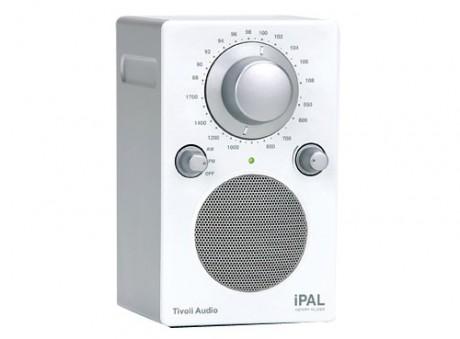 Tivoli Audio iPAL AM/FM - klasyczny radioodbiornik z nowoczesnymi dodatkami