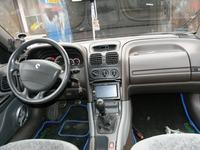 Renault/Laguna - Termostat od podgrzewacza i podłączenie pod czujnik lpg.