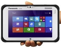 "Panasonic FZ-M1 Value - 7"" tablet z Windows 8.1 odporny na upadek z 1,5m"
