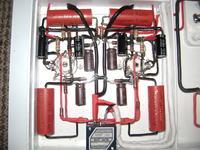 Wzmacniacz lampowy 6S33S SE