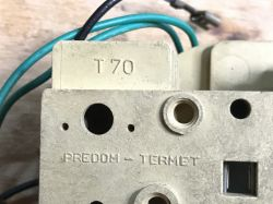 Programator Typ 770 Polar z pralki PS 663 S Bio - Made in Poland