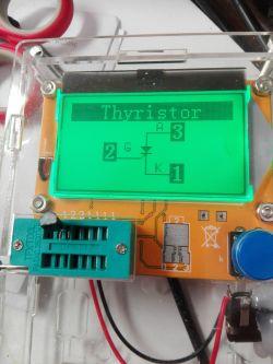 Zasilacz Compaq portable - Zasilacz nie działa prośba o identyfikację części / u