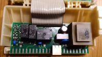 Bosch S9GT1B - martwa zmywarka, transformator?