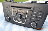 [Inne] Radio do mazdy jaki do jakiego modelu auta?