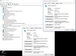 Intel HD 630 - Crash po zainstalowaniu sterowników