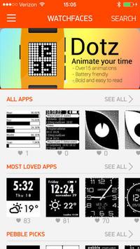 Pebble uruchamia sklep z aplikacjami dla inteligentnych zegark�w