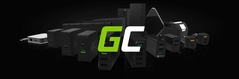 Green Cell - polski producent na globalnym rynku mobilnym