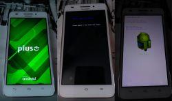 Huawei Ascend G620S-L01 - prawdopodobnie Soft Brick